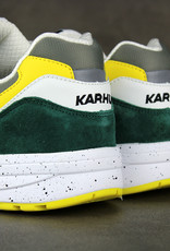 Karhu Legacy 96 (Spruce/Ensign Blue) F806018