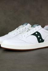 Saucony Jazz Court (White/Green) S70555-8