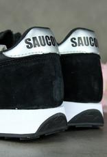 Saucony Jazz 81 (Black/Silver) S70539-2