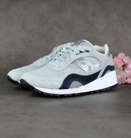 Saucony Shadow 6000 (Grey/Silver) S70441-7