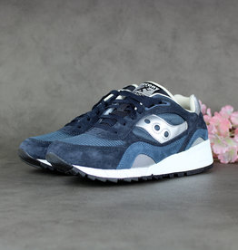 Saucony Shadow 6000 (Navy/Silver) S70441-6