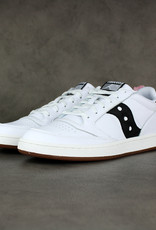 Saucony Jazz Court (White/Black) S70555-5