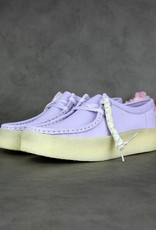 Clarks Wallabee Cup L (Lilac) 26158157