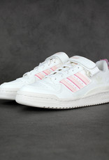 Adidas Forum Low (Cloud White/Pink/Off White) GZ7064