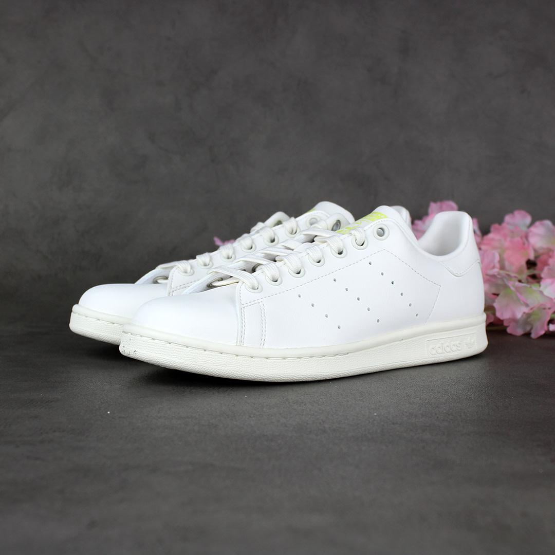 Adidas Stan Smith W (Cloud White/Pink Tint) GZ7059