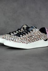 Reebok AD Court (Leopard Chalk/Core Black) FY7345