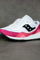 Saucony Shadow 6000 (White/Coral) S70441-11