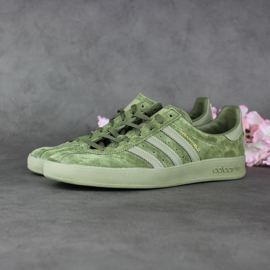Adidas Broomfield H01789 (Olive Green)