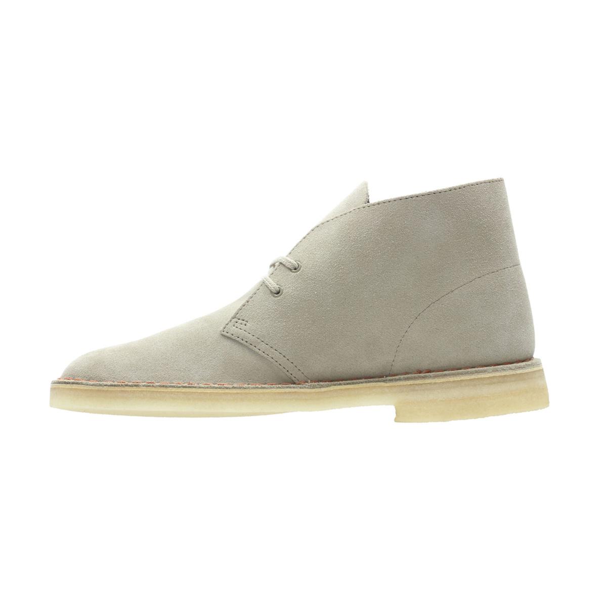 Clarks Desert Boot W (Sand Suede) 26155527