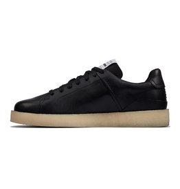 Clarks Tormatch W (Black Leather) 26162060