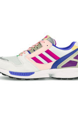 Adidas ZX 8000 W (Crystal White/Shock Pink) H02148