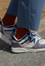 Karhu Fusion 2.0 (Frost Gray/Blue Coral) F804108