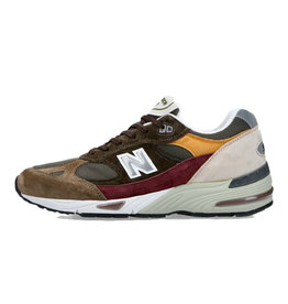 """New Balance M991GYB """"Desaturated Pack"""""""