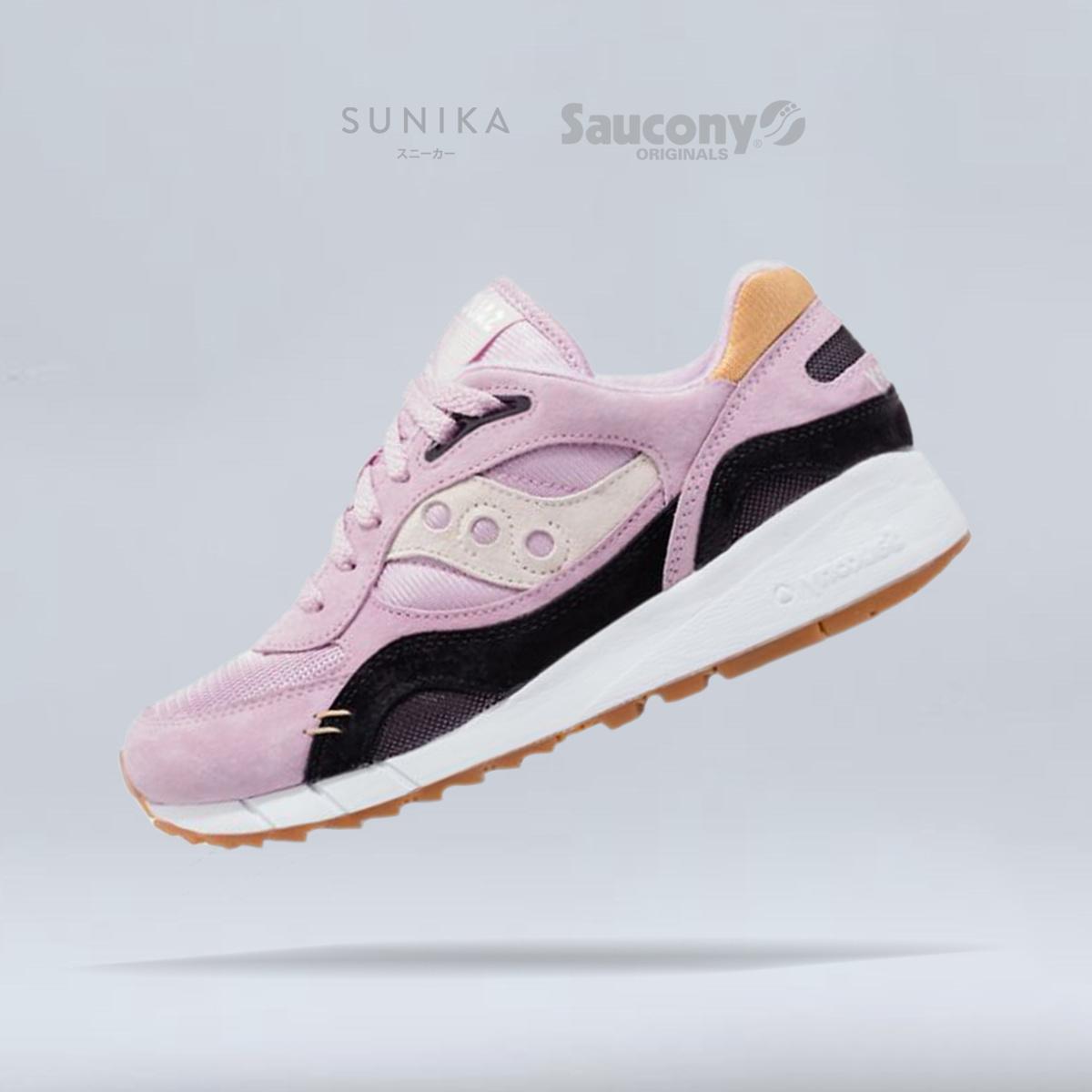 Saucony Shadow 6000 (Lilac) S60441-17