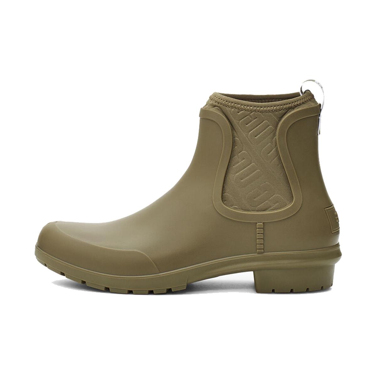 UGG Chevonne Rainboot Womens (Olive) 1110650