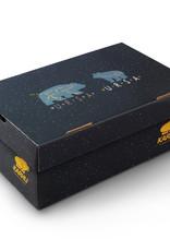 Karhu Aria 95 'Ursa Minor Pack' (Lily White/Vallarta Blue) F803076