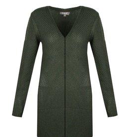 Amber Vest Green