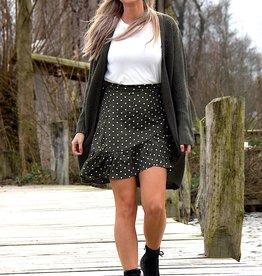 Ayla Skirt Green