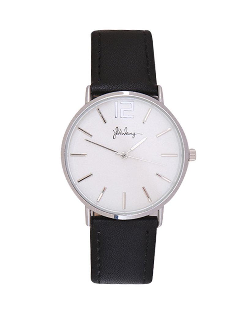 Horloge Goodtimes Black