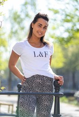 L&F Shirt White