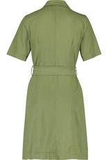 Amaya Dress Green
