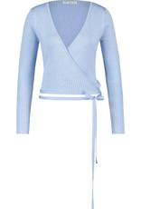 Bella vest Blue