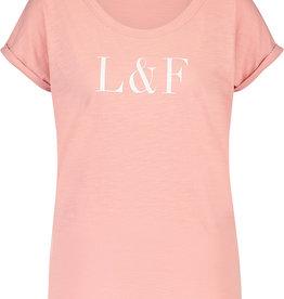 L&F Shirt Pink