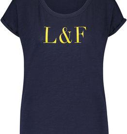 L&F Shirt Navy