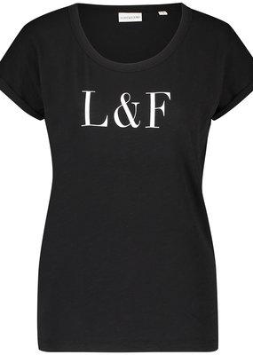 L&F Shirt Black