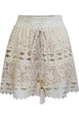 Ibiza Skirt Beige