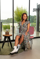 Gigi Dress Leopard
