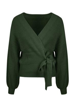 Bo Vest Green (pre-order)