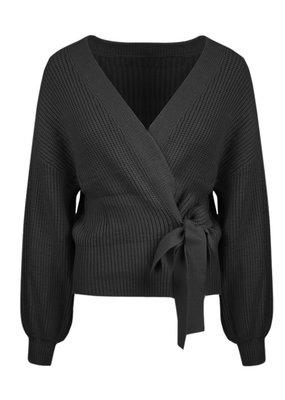 Bo Vest Black (pre-order)