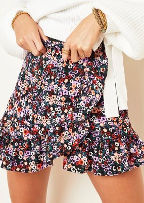 Happy Flower Skirt