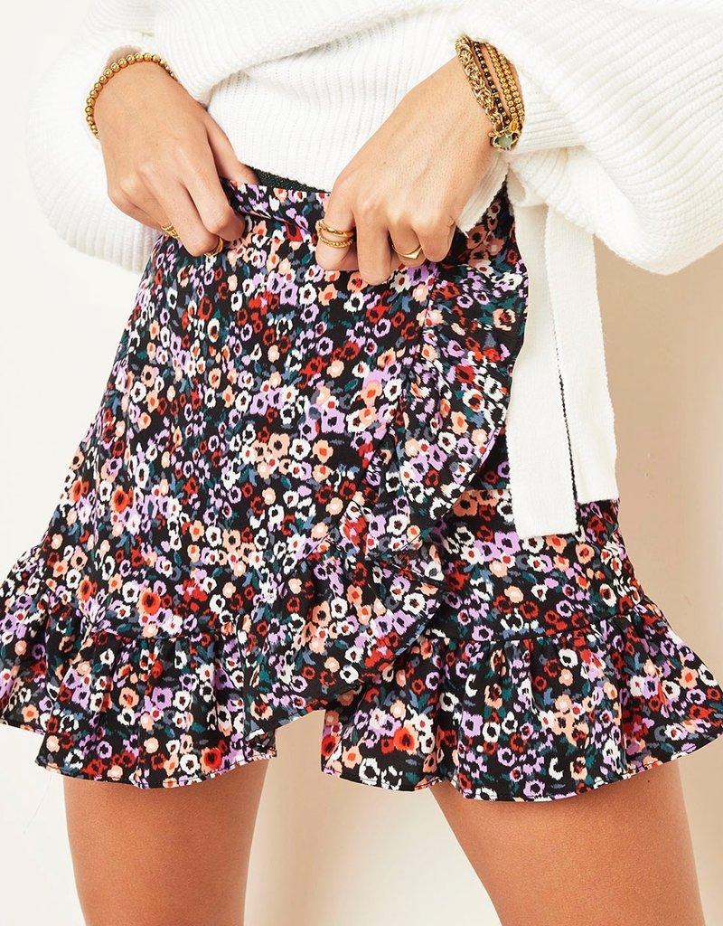 Happy Flower Skirt