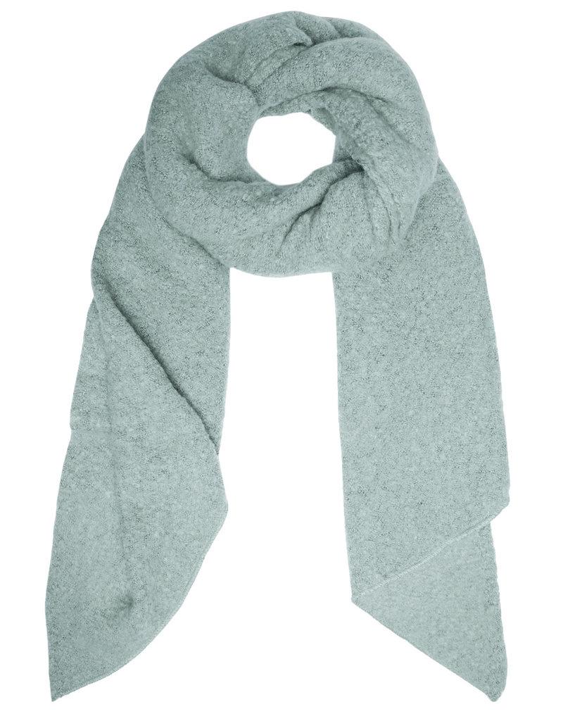 Zwarte sjaal  - Copy