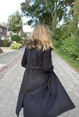 Gilet jas zwart   Anna