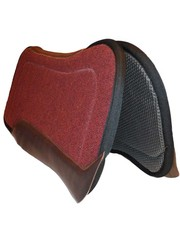 Reinsman X-SERIE Neoprenpad, rot