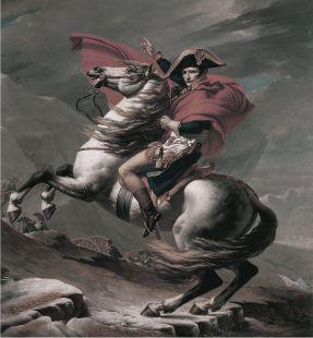 Berühmte Pferde, berühmter Reiter