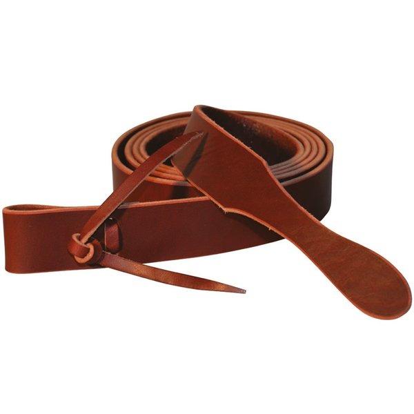 Latigo-Leder Tie Strap aus dem Hause Reinsman