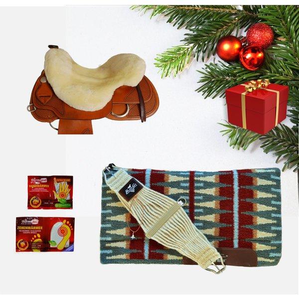 Professional Choice Geschenkpaket mit Westernpad von Professional Choice