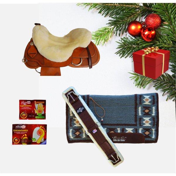 Professional Choice Geschenkpaket mit Westernpad von Professional Choice HOURGLASS