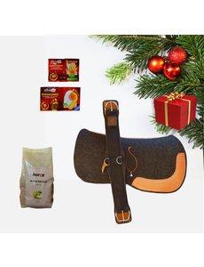 """Horse Gear HORSE GEAR Geschenkpaket """"cold"""""""