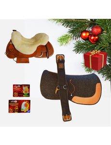 """Horse Gear HORSE GEAR Geschenkpaket """"Frostbeule"""""""