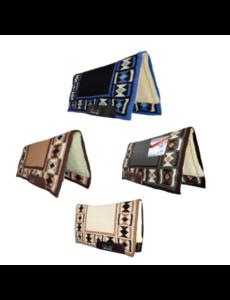Professional Choice Professional Choice, Westernpad, AIR RIDE Pad HOURGLASS, versch. Farben