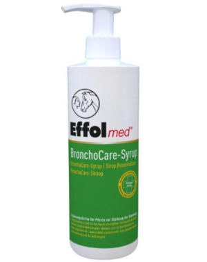Effol Effol BronchoCare-Syrup
