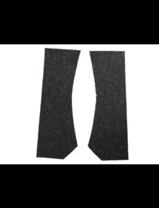 Christ Lammfelle 100% Wollfilz-Polsterung  für Square Pads von Christ