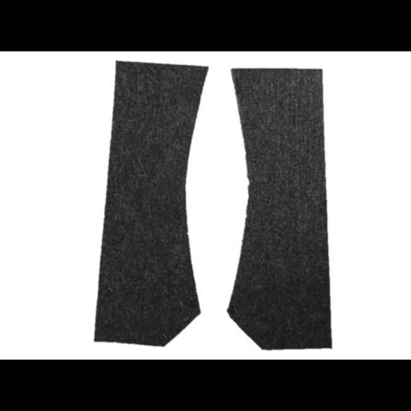 Christ Lammfelle 100% Wollfilzpolsterung für Christ Lammfellpads, 1,5cm Stärke