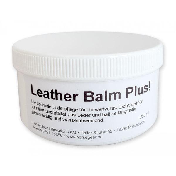 Horse Gear Leather Balm Plus