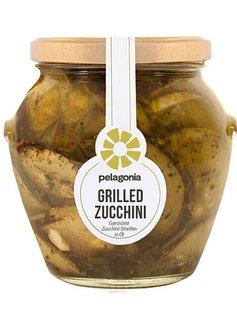 Pelagonia Grilled Zucchini 510g